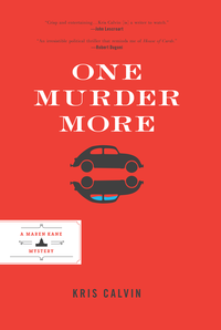 One murder more   cover