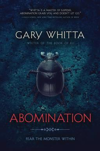 Abomination by gary whitta small