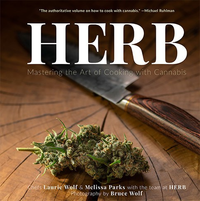 Herb cover