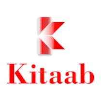 Kitaab new logo