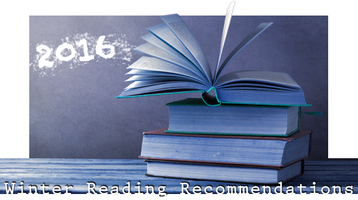 Winter reading recommendations 2016