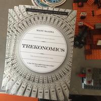 Trekonomics a3585