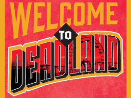 Welcometodeadland s