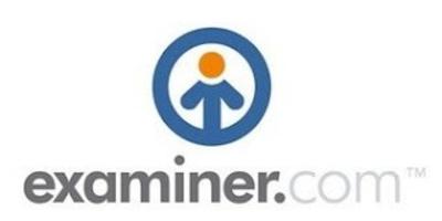 Examinercom logo font