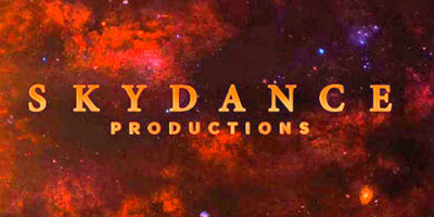 Skydance productions banner