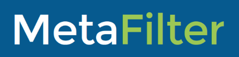 Logo metafilter