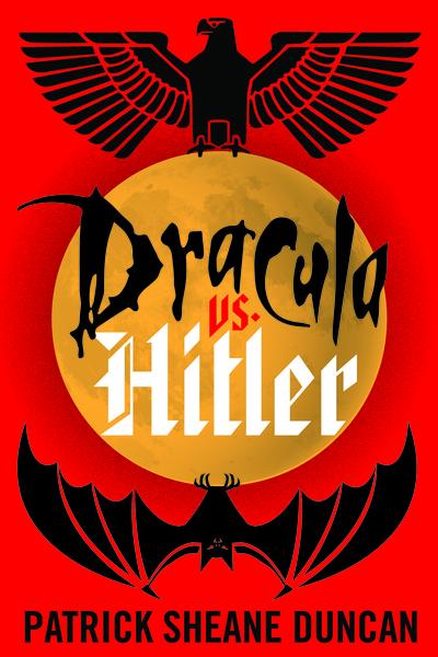 Dracula v hitler