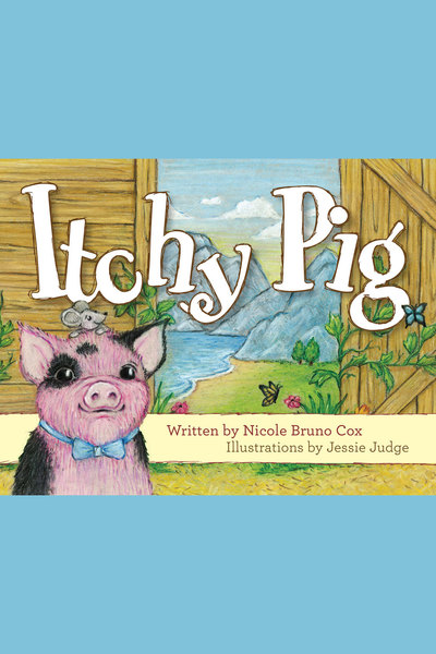 Itchy cover