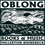 OBLONG BOOKS & MUSIC