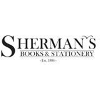SHERMANS BOOKS & STATIONERY