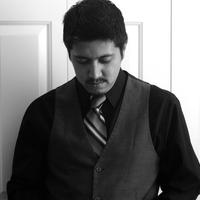 Profile pic in vest