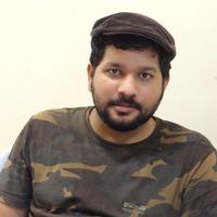 Deepak sinha passport photo