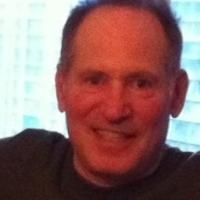 Larry circa 2013