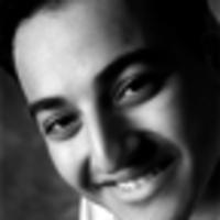 Headshot avatar