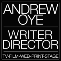 Andrewoye writer.director sq