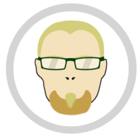 Caricaturebutton