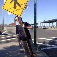 Patrickd sign