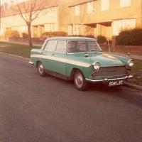 Dougs first car