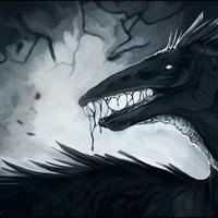 11 nightmare dragon