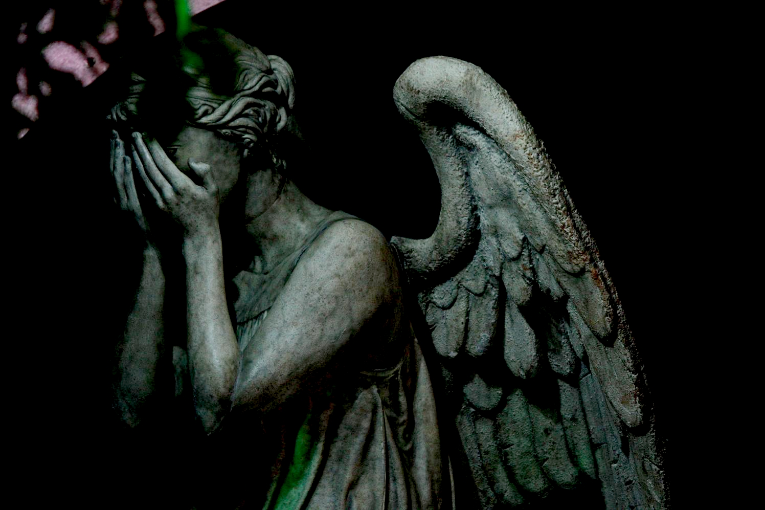 Weeping Angel Wallpaper Gif Twoj Doktor
