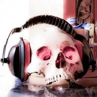 Avatar skull