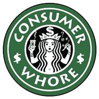 Consumerwhore