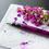 Lavender pen